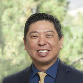Garrett Lam, MD