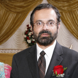 Syed Quadri, MD