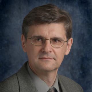 Mariusz Wasik, MD