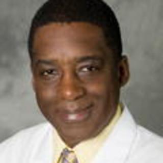 Robert Benjamin Jr., MD