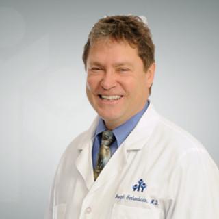 Joseph Gerhardstein, MD