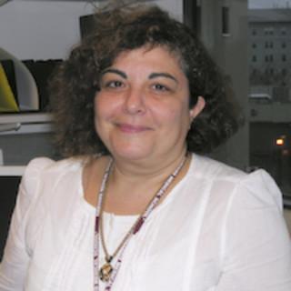 Christiane Ferran, MD
