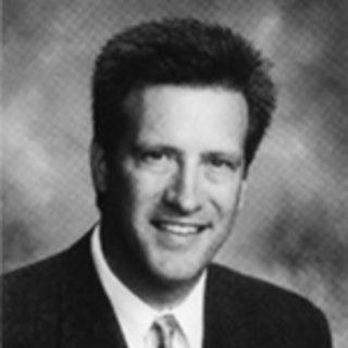 Mark Knibbe, MD
