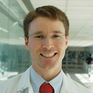 Brenton Wright, MD