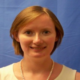 Alison (Douglass) Cape, MD