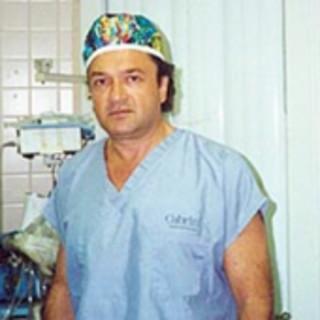 George Lefkovits, MD