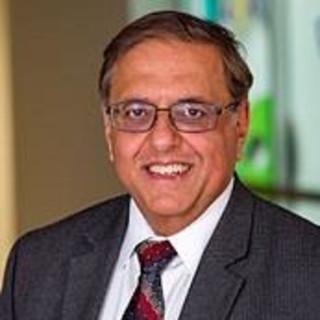 Rashmin Savani, MD