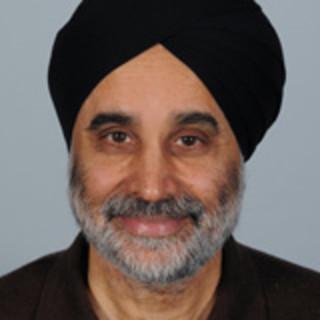 Karanjit Kooner, MD