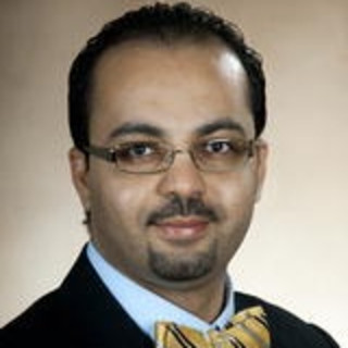 Saed Nemr, MD