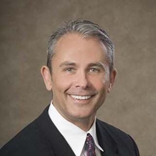 Michael Allison, MD