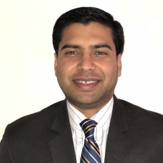 Anubhav Kanwar, MD
