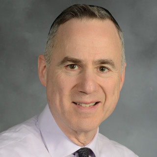 Michael Rubin, MD