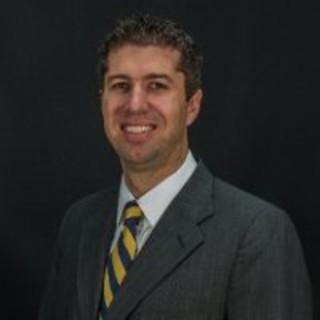Jonathan Baird, PA