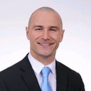 Christopher Sugalski, MD