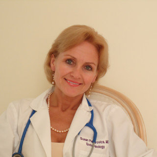 Susan Pekarovics, MD