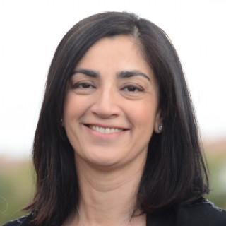 Manrita Sidhu, MD