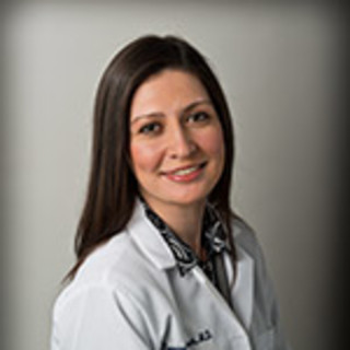 Rowena McBeath, MD