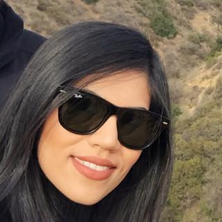 Maryam Ehtsham, MD