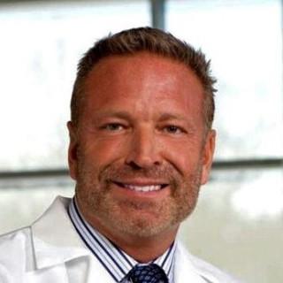 Mark Kufel, MD