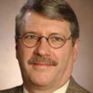 William Ries, MD