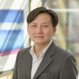 James Hsieh, MD