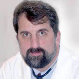 Timothy Ernst, MD