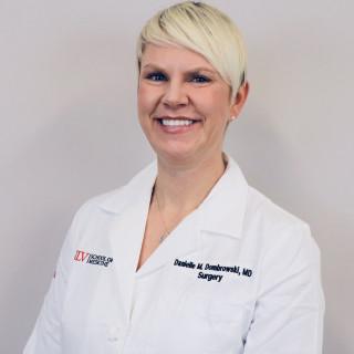 Danielle Dombrowski, MD