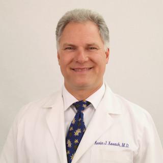 Kevin Kovach, MD
