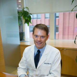Armistead Williams III, MD