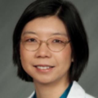 Shereen Chang, MD