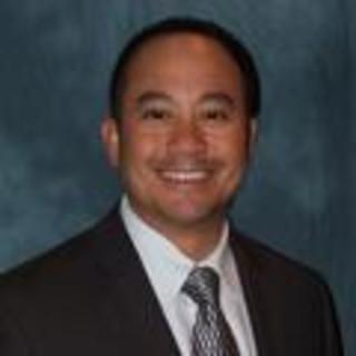 Francis Faustino, MD
