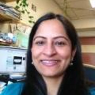 Jyoti Gupta, MD