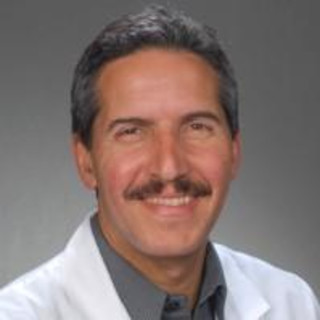 Raul Prieto, MD