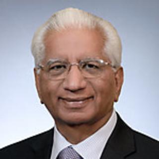 Ishwara Sharma, MD