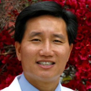 Justin Choi, MD