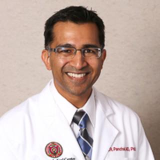 Ashish Panchal, MD