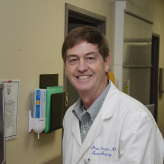 Alan Flanagan, MD