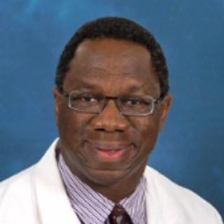 Jeffrey Alexis, MD