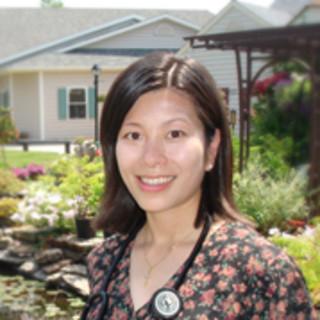 Ellen Kim, MD