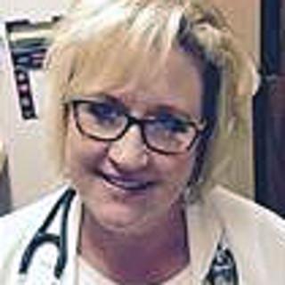 Wendy Foulkrod, PA