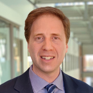 Matthew Diamond, MD