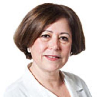 Marjorie Rosenbaum, MD