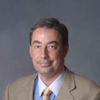 Alexander Niculescu III, MD