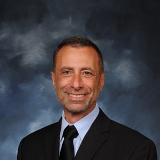 Scott Olitsky, MD