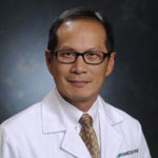 Henry Wang, MD