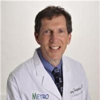 Danny Benjamin, MD