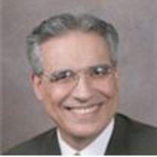 Ricardo Ferraz, MD
