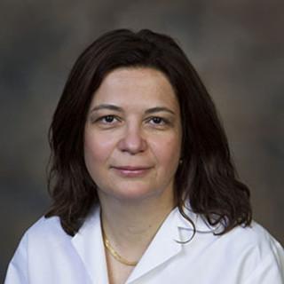 Tanja Boskov, MD
