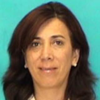 Monica Pourrat, MD