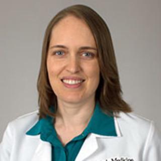 Kristi Vanwinden, MD